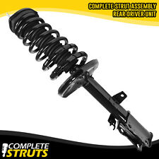 1997-2001 Toyota Camry Rear Left Quick Complete Strut Assembly Single