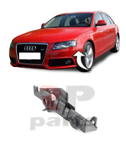 FOR AUDI A4 B8 2007 - 2011 NEW FRONT BUMPER SUPPORT BRACKET LEFT N/S 8K0807283