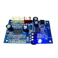 Bluetooth 4.2 Audio Receiver Digital Amplifier Board 15W+15W amp AUX dc.7.5v-16v