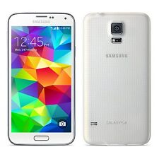 New Overstock Verizon Samsung GALAXY S5 SM-G900V Android Smart Phone