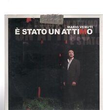 MARIO VENUTI E' STATO UN ATTIMO CD SINGOLO cds PROMO