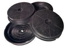 4 B&Q CATA Designair Cooke & Lewis Carbon Charcoal Cooker Hood Filter CARBFILT1