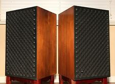 JBL L166 Horizon Vintage Loudspeakers 066 LE5-8 122A L166A Original Worldwide OK