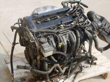 Motor 1.8 16V CJBA CHBA CHBB FORD MONDEO MK3 67TKM UNKOMPLETT