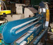 Niagara Ring & Circle Shear, Mdl #13R&C, Fabricating Planet Machinery stock 4837