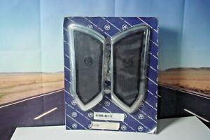 Performance Machine 0036-1009-CH Passenger Floorboards Fits Harley FLHT FLST K6