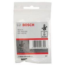 Bosch Zubehör Spannzange ohne Spannmutter Oberfräsen-Zubehör Spannzangen