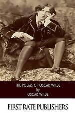 The Poems of Oscar Wilde by Wilde, Oscar -Paperback