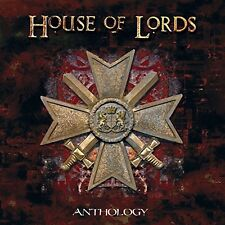 Anthology - House Of Lords (2015, CD NUEVO)