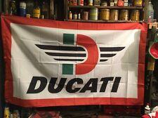 Ducati Flag