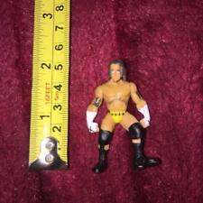 WWE cm punk micro 5cm action Figure Jakks pacific 2006 Wrestling