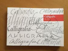 Calligrafia 1991-1995 - Stampa Alternativa & Graffiti - A cura di Lucia Cesarone
