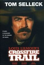Tom Selleck Westerns DVDs & Blu-ray Discs