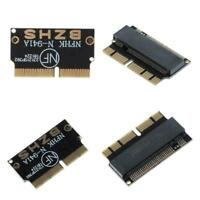 NVMe PCIe M.2 NGFF auf SSD-Adapterkarte für 2013 2014 Macbook Pro 2015 Heiß V9E8