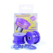 Kit 2 Boccole Silent Block Powerflex Ammortizzatori Posteriori Abarth 500 1.4