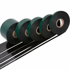 Black Double Sided Foam Automotive Permanent Self Adhesive Car Trim Body Tape