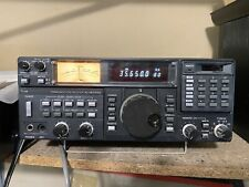 Icon Ic-r7000 communications receiver