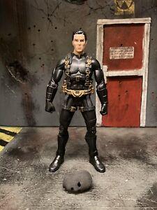 Batman Legacy Edition Prototype Suit Batman Action Figure