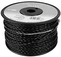 Black Vortex Professional Trimmer Line .095 x 230' Small Spool