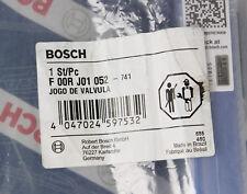 BOSCH 1107014140 Kohlebürstensatz für Gleichstromlichtmaschinen EL-140