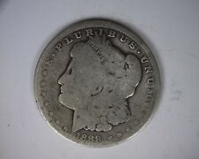 "Error Coin Doubled Lips ""Hot Lips"" 1888-o Vam 4 ""Top 100"" Morgan Silver Dollar"