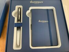 More details for waterman carene ombres et lumieres special edition fountain pen