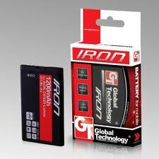 Batteria GT Iron BL-4J (1200mAh) Compatibile con Nokia C6 / Lumia 620