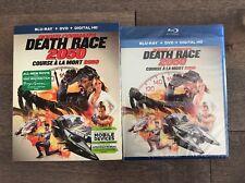 Roger Corman's Death Race 2050 (Blu-ray + DVD + Digital HD, Bilingual)
