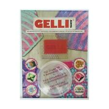 Gelli Arts Gel Printing Plate Mini Kit