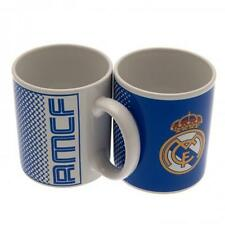 Real Madrid FC Mug - Official Merchandise