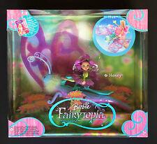 Barbie Fairytopia Hue & Honey NEW