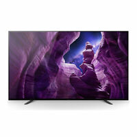 Sony XBR-55A8H 55-Inch BRAVIA OLED 4K Smart TV with HDR (2020 Model)