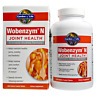 Wobenzym N Joint Health Clinically Studied Formula Enteric-Coated 200/400/800 Ct