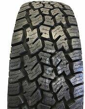 New Tire 225 75 16 All Terrain 10 Ply AT LT225/75R16 USA Built Jeep Wrangler