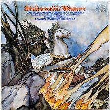CLASSICAL LP: WAGNER Götterdämmerung: Orchestral Highlights STOKOWSKI sealed RCA
