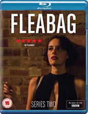 Fleabag Series Two (UK IMPORT) BLU-RAY NEW
