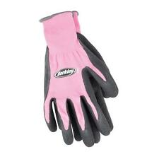 Berkley Lady Fish Gloves, Pink - Medium - New