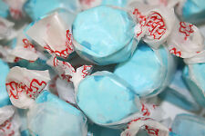 SALT WATER TAFFY BLUE RASPBERRY, 1LB