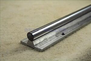 200-3000mm 1pcs SBR16 Linear shaft supports + 2pcs SBR16UU( 500 800 1000 1500)