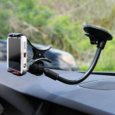 New 360° Car Windshield Mount Cradle Holder Stand For Cell Phone GPS iPhone