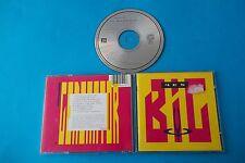 "YES "" BIG GENERATOR "" CD 1987 ATLANTIC RECORDS NUOVO"