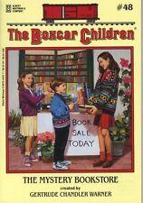 The Mystery Bookstore (The Boxcar Children Mysteri