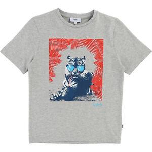 Hugo Boss T-Shirt Tee-Shirt  Größe 8, 10, 12, 14, 16 NEU Sommer 2018 45 - 49 €