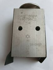 More details for air cond expansion valve for case/ih 5100 series maxxum tractor 1990756c2