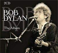 Bob Dylan - Bob Dylan - The Album [CD]