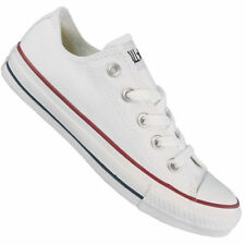Chaussures blanches Converse pour homme, pointure 44