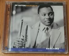 Wynton Marsalis - Reeltime - BMG Club Edition CD