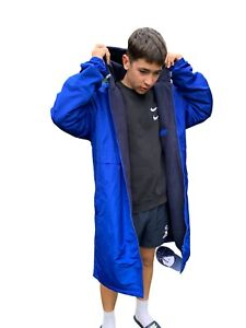 Sports Robe/Parka/Bench coat/Surf. Swim. Water - all Sports and outdoor- dry