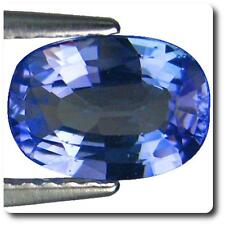 TANZANITA Azul. 1.14 cts. VVS. Tanzania, África