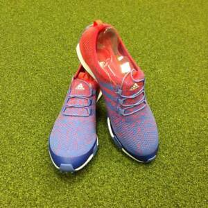 NEW Ladies Adidas Ballerina Prime knit Golf Shoes - UK Size 5.5 - US 7.5 - EU 38